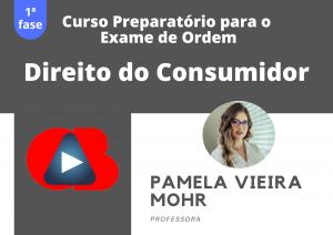 Preparatório OAB: Curso Modular de Direito do Consumidor