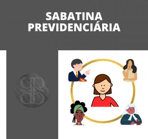 Sabatina Previdenciária