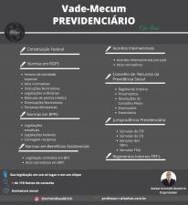 Vade-Mecum PREVIDENCIÁRIO on-line